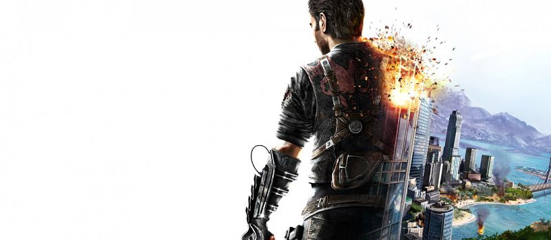 Just Cause 3 Test Tipps Videos News Release Termin
